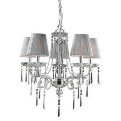 Elk Lighting 2396/5 Princess - Five Light Chandelier