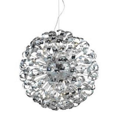 Elk Lighting 30007/42 Odyssey - Forty Two Light Chandelier