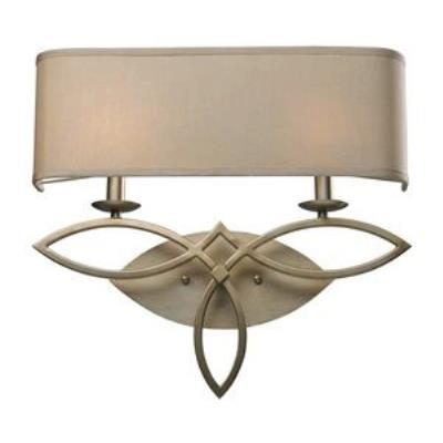Elk Lighting 31121/2 Estonia - Two Light Wall Sconce