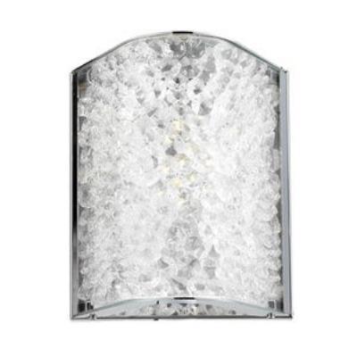 Elk Lighting 31180/1 Encased - One Light Bath Bar