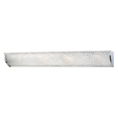 Elk Lighting 31183/4 Encased - Four Light Bath Bar
