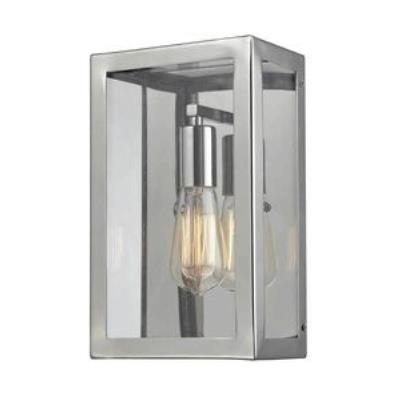 Elk Lighting 31210/1 Parameters - One Light Wall Sconce