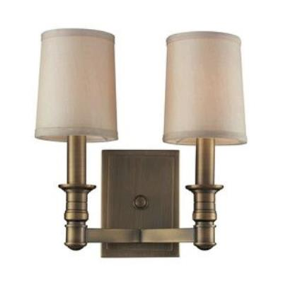 Elk Lighting 31261/2 Baxter - Two Light Wall Sconce