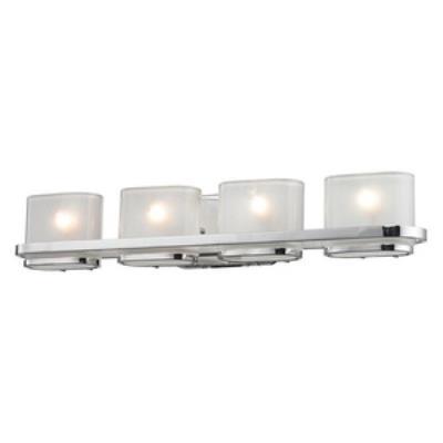Elk Lighting 31353/4 Bismark - Four Light Bath Bar