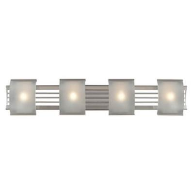 Elk Lighting 31358/4 Winslow - Four Light Bath Bar