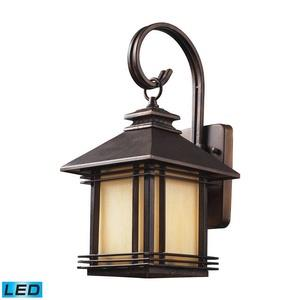 Blackwell - One Light Outdoor Wall Sconce