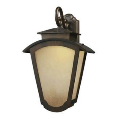 Elk Lighting 42242/2 Porter - Two Light Outdoor LED Wall Mount