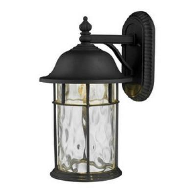 Elk Lighting 42260/1 Lapuente - One Light Outdoor LED Wall Mount