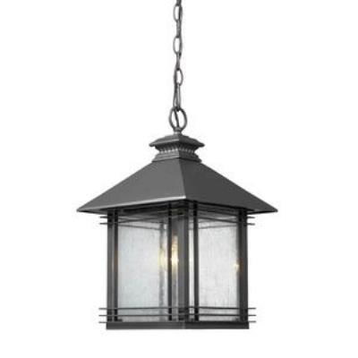 Elk Lighting 42303/1 Blackwell - One Light Outdoor Pendant