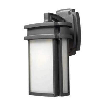 Elk Lighting 42340/1 Sedona - One Light Outdoor Wall Mount