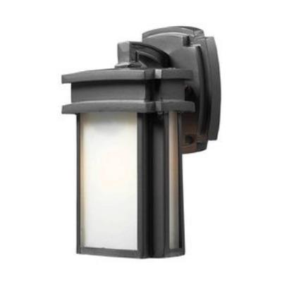 Elk Lighting 42346/1 Sedona - One Light Outdoor Wall Mount