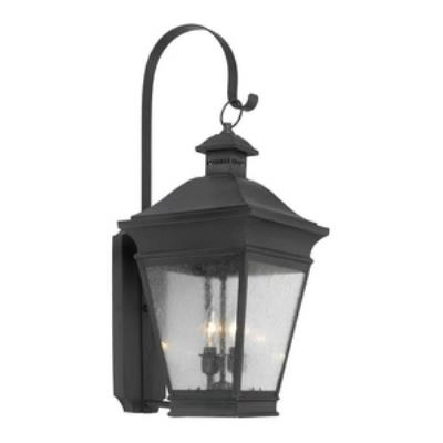 Elk Lighting 5236-C Reynolds - Two Light Outdoor Wall Sconce