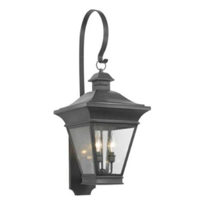 Elk Lighting 5237-C Reynolds - Three Light Outdoor Wall Sconce