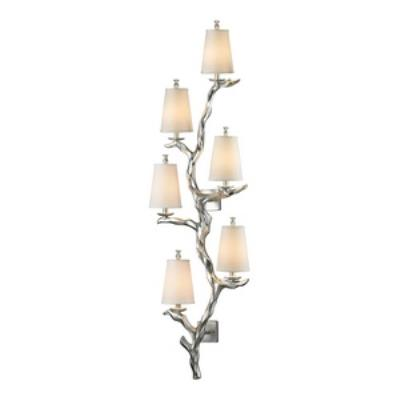 Elk Lighting 55005/6 Sprig - Six Light Wall Sconce