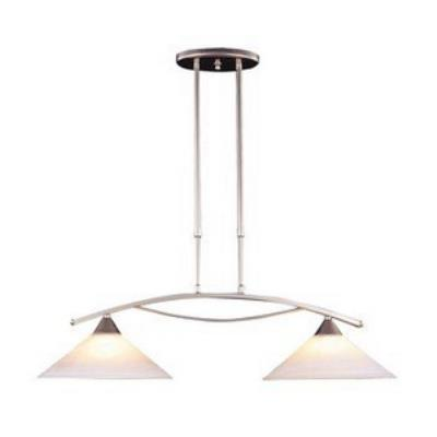 Elk Lighting 6501/2 Elysburg - Two Light Pendant