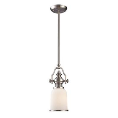Elk Lighting 66122-1 Chadwick - One Light Pendant