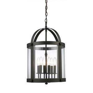 Chesapeake - Six Light Pendant