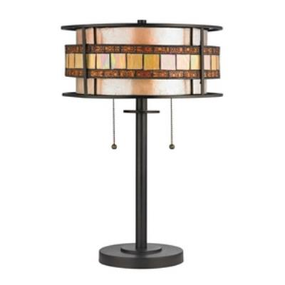 Elk Lighting 70191-2 Annondale - Two Light Table Lamp