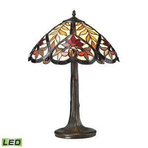 "Brimford - 22"" LED Table Lamp"