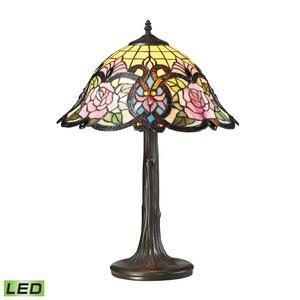 """Rosedale - 22"""" LED Table Lamp"""