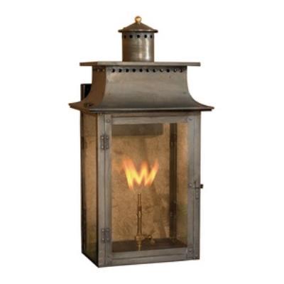 Elk Lighting 7905-WP Maryville - One Light Gas Wall Lantern