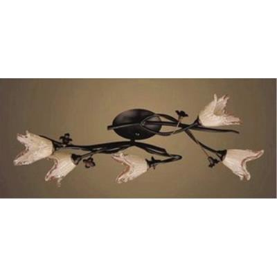 Elk Lighting 7956/5 Fioritura - Five Light Flush Mount
