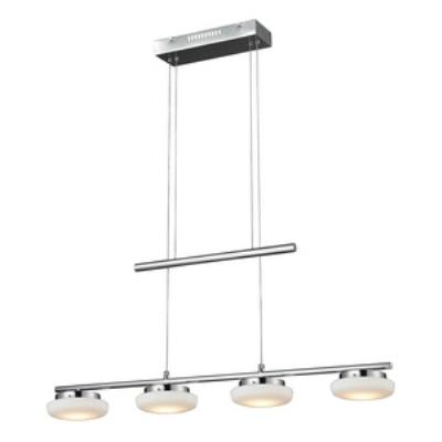 Elk Lighting 81053/4 Feltham - LED Pendant