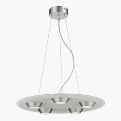 Elk Lighting 81063/5 Brentford - LED Pendant
