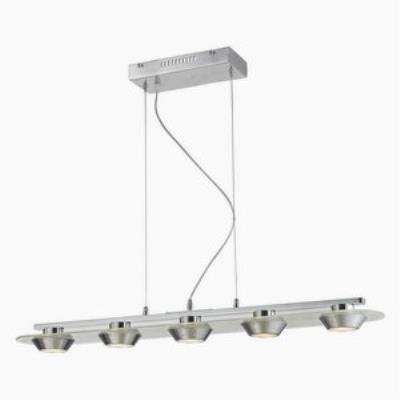 Elk Lighting 81064/5 Brentford - LED Pendant