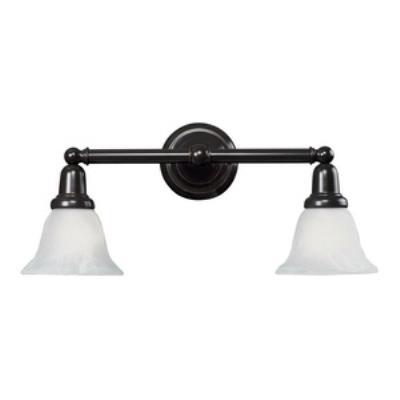 Elk Lighting 84021/2 Vintage Bath - Two Light Bath Bar