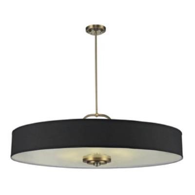 Elk Lighting 84132/8 Montauk - Eight Light Pendant