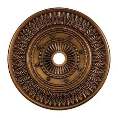 "Elk Lighting M1013AB Corinna - 33"" Medallion"