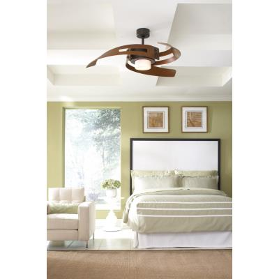 "Fanimation Fans FP6210 Avaston - 52"" Ceiling Fan"
