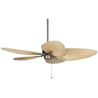 """Fanimation Fans FP320 Islander - 15"""" Ceiling Fan (Motor Only)"""