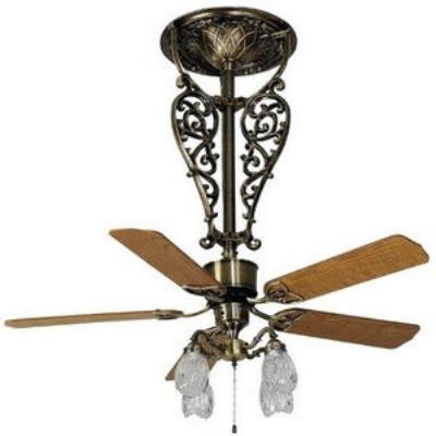 "Fanimation Fans FP420 Americana - 52"" Long Ceiling Fan (Motor Only)"