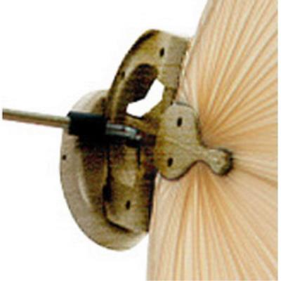 Fanimation Fans FP720 Punkah - Ceiling Fan (Motor Only)