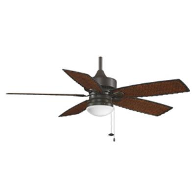 "Fanimation Fans FP8016 Cancun - 52"" Ceiling Fan"