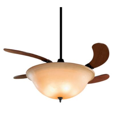 "Fanimation Fans FP810 Air Shadow - 43"" Ceiling Fan"