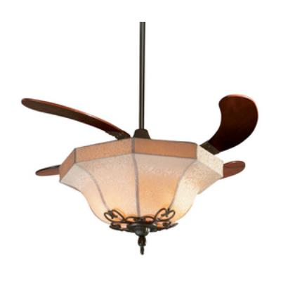 "Fanimation Fans FP815 Air Shadow - 43"" Ceiling Fan"