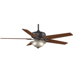 "Keistone - 60"" Ceiling Fan (No Light Kit)"