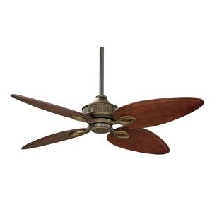 "Bayhill - 56"" Ceiling Fan (Motor Only)"