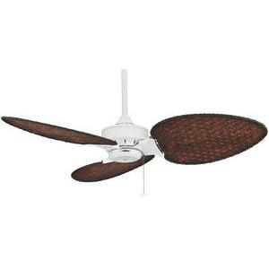 Windpointe - Three Blade - Ceiling Fan (Motor Only)