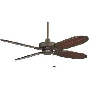 Windpointe - Four Blade - Ceiling Fan (Motor Only)