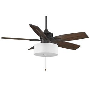 Louvre - Ceiling Fan (Motor Only)