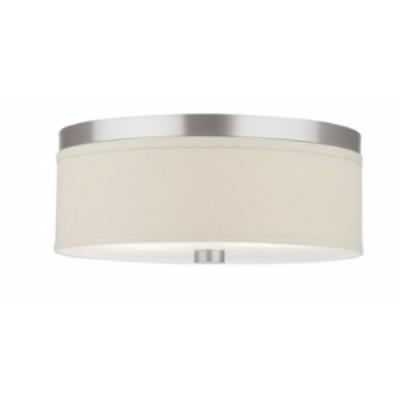 Forecast Lighting F1318-36 Embarcadero - Two Light Flush Mount