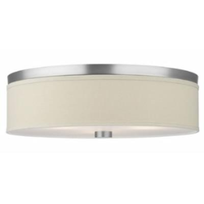 Forecast Lighting F1319-36U Embarcadero - Fluorescent Two Light Flush Mount