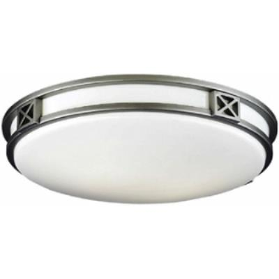 Forecast Lighting F2060 Crossroads - Two Light Flush Mount