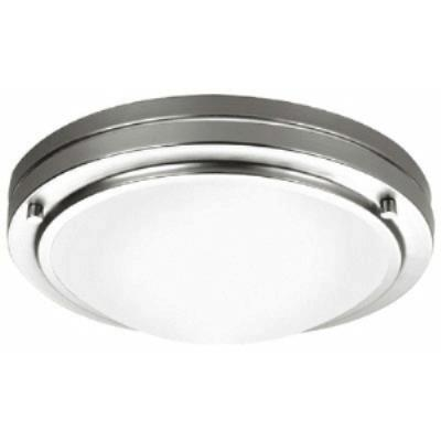 Forecast Lighting F2450-36U West End - One Light Flush Mount