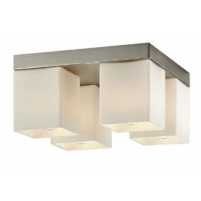 Forecast Lighting F4453-36 Vancouver Island - Four Light Flush Mount