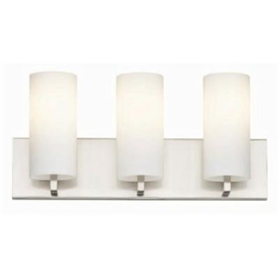 Forecast Lighting F4506 Cambria - Three Light Bath Bar